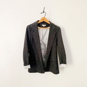 Silence and Noise Blazer